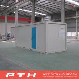 Chambre préfabriquée de conteneur de la Chine pour la maison/dortoir/bureau vivants