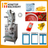 Facial Cream Sachet Packing Machine