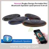 Диктор Bluetooth V2.0 портативных мультимедиа активно стерео передвижной миниый беспроволочный