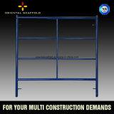 構築のための高品質フレームの足場