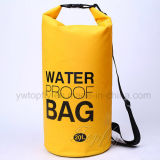 20L Ultralight Portable Outdoor Travel Rafting Impermeável Dry Bag