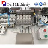 Machine à emballer de rétrécissement de film pour des bouteilles