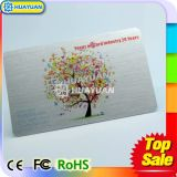 cartão de sociedade clássico metálico de 13.56MHz MIFARE 1K RFID