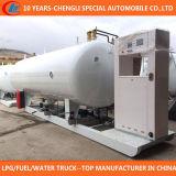Estação do patim de Cbm LPG da alta qualidade 50 de China para a venda