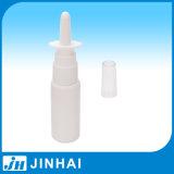 bottiglia della medicina dello spruzzo nasale 10ml con dosaggio dello spruzzatore 0.1ml