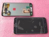 Visualización del LCD del teléfono móvil para Samsung S5 G900f