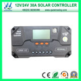 CER PWM 12/24 30A Solar Charge Controller mit LCD (QWP-VS3024U)