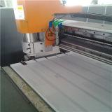 HochgeschwindigkeitsLasercutting und CNC, die die spätesten Ausschnitt-und Vorrichtungs-Methoden für Plastikblatt verwendend maschinell bearbeitet
