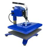 新しい到着の手動Tシャツの熱の昇華転送の出版物機械HP230B-2