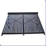 Unter Druck gesetzter Metallglasvakuumgefäß-Wärme-Rohr-Sonnenkollektor