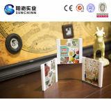 Творческая рамка фотоего изображения для украшения дома