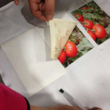 Jet d'encre Heat Transfer Paper pour Light Color Cotton T-Shirt
