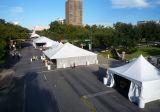 Im Freien6mx6m Pagode-Zelt für Bier-Festival-Ausstellung