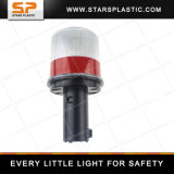 Good Quality를 가진 Ab 156j Solar Powered Portable Traffic Warning Light