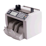 Certo e High Efficiency Banknote Counter con UV/Mg/IR (JS-301)