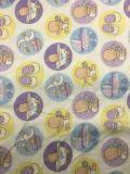 의복을 인쇄하는 100%Cotton Flannel에 의하여 인쇄되는 Recative