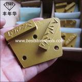구체적인 갈기를 위한 PCD-2 다이아몬드 디스크