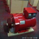 Stc Three Phase Electric Synchronous Alternator 3kw~75kw