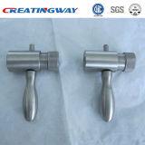 Mechanical Componentsのための習慣CNC Machining