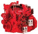 Echter Cummins-Dieselmotor für LKW-Aufbau