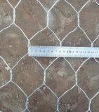 安く頑丈なステンレス鋼の六角形のGabionの金網