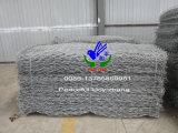 Gabionボックス、GabionのGabionの網の工場の品質保証