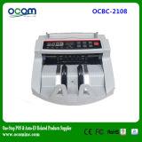 Ocbc-2108에 의하여 이용되는 UV 램프 지폐 검출기 카운터
