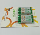 Nachladbare Batterie 1.2V Ni-MH-AA2500mAh
