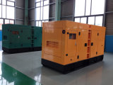 CER Quality Water Cooled 120kVA Soundproof Deutz Generator Set (GDD120*S)