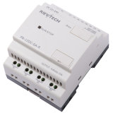 Relé programável para o controle inteligente (PR-12DC-DA-R-CAP)