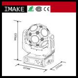 Licht-bewegliches Hauptlicht des Qualitätseffekt-LED für Stadium mit Steuerung DMX512