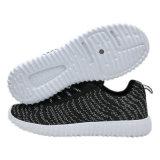 Flynit様式の2016の方法処置のスポーツの運動靴