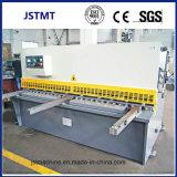 Máquina de estaca hidráulica da placa (QC12K-6X2500 E200S)