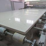 床タイルのための人工的な石造りの大理石の水晶平板