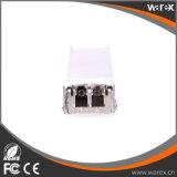 Cisco CWDM-XFP 10GBASE-CWDM compatible, SM de la longueur d'onde 1470~1610nm, LC duplex, émetteur récepteur de 80km XFP