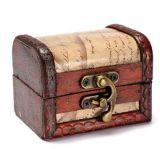 [جولري بوإكس] زخرفيّة صغيرة خشبيّة