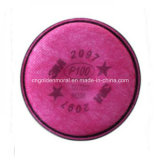 3m Partikelrespirator-Filter des filter-2097 des Staub-P100