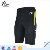 Athletic Shorts de course Apparel Fabricant Personnaliser Compression