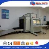 공항 엑스레이 수화물과 짐 스캐너 AT10080 엑스레이 짐 스캐닝 기계를 위한 큰 크기