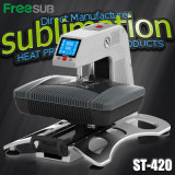 St420 Freesub Mug T-Shirt Heat Press Machine、One Vacuum Heat Press Machine (ST-420)のAll