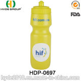 700ml BPA libèrent la bouteille potable de sport fait sur commande de logo (HDP-0697)