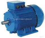 Электрический двигатель высокой эффективности индукции NEMA трехфазный асинхронный