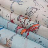 オーガンザの服の衣服のホーム織物によって印刷されるファブリック