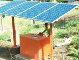 Одно обслуживание магазина с решетки солнечной электрической системы пользы дома Fot