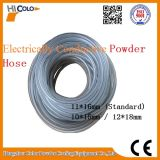 Gema Antistatic Powder Hose 10*15mm 1001 673