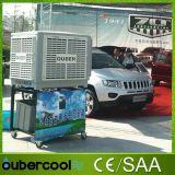 Beweglicher Luft-Kühlvorrichtung-Ventilator mit lärmarmer Luft-Kühlvorrichtung für Haupt- und industrielles Pilz-Ventilations-Gerät
