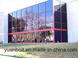 Edificio de acero estándar para el almacén del taller y el Carport de acero de Shep