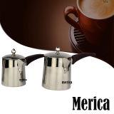 ステンレス鋼のトルココーヒーの鍋