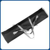 Aluminiumbildschirmanzeige rollen oben Fahnen-Standplatz rollen oben Fahne