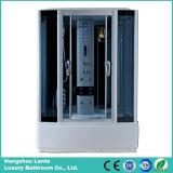Cabina portable de la ducha del masaje del vapor (LTS-8915)